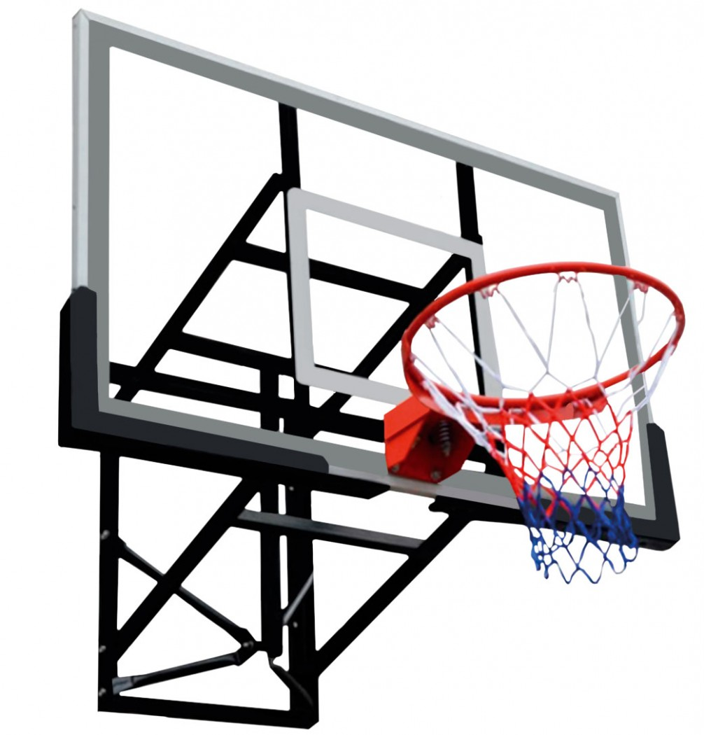 dd1d7e9a Баскетбольный щит DFC SBA030-54 54