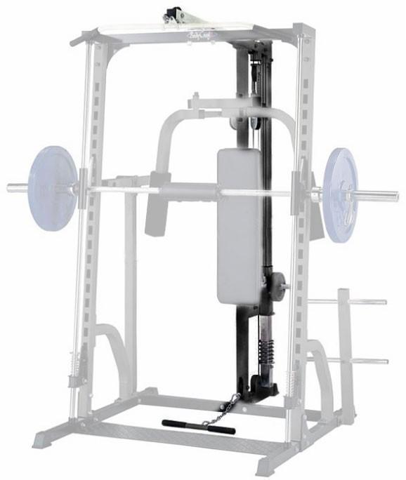 Силовой тренажер Body Craft