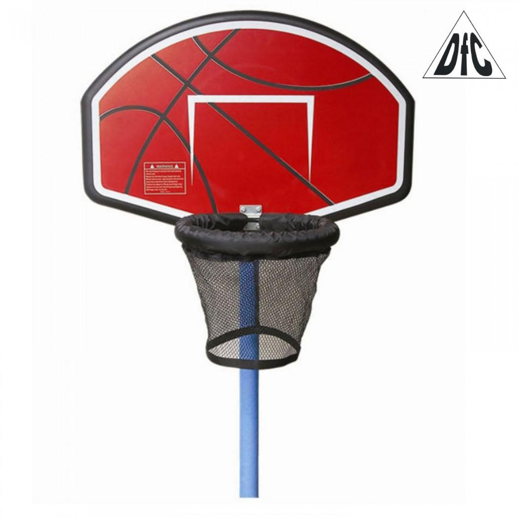 Баскетбольный щит для улицы своими руками