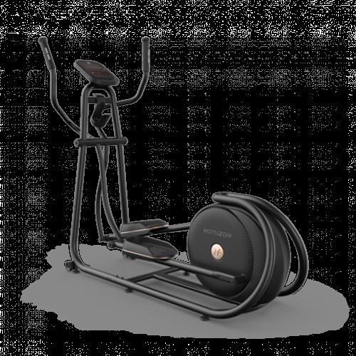 7df0aaa4c906 Эллиптический эргометр HORIZON CITTA ET5.0 домашний - Купить ...