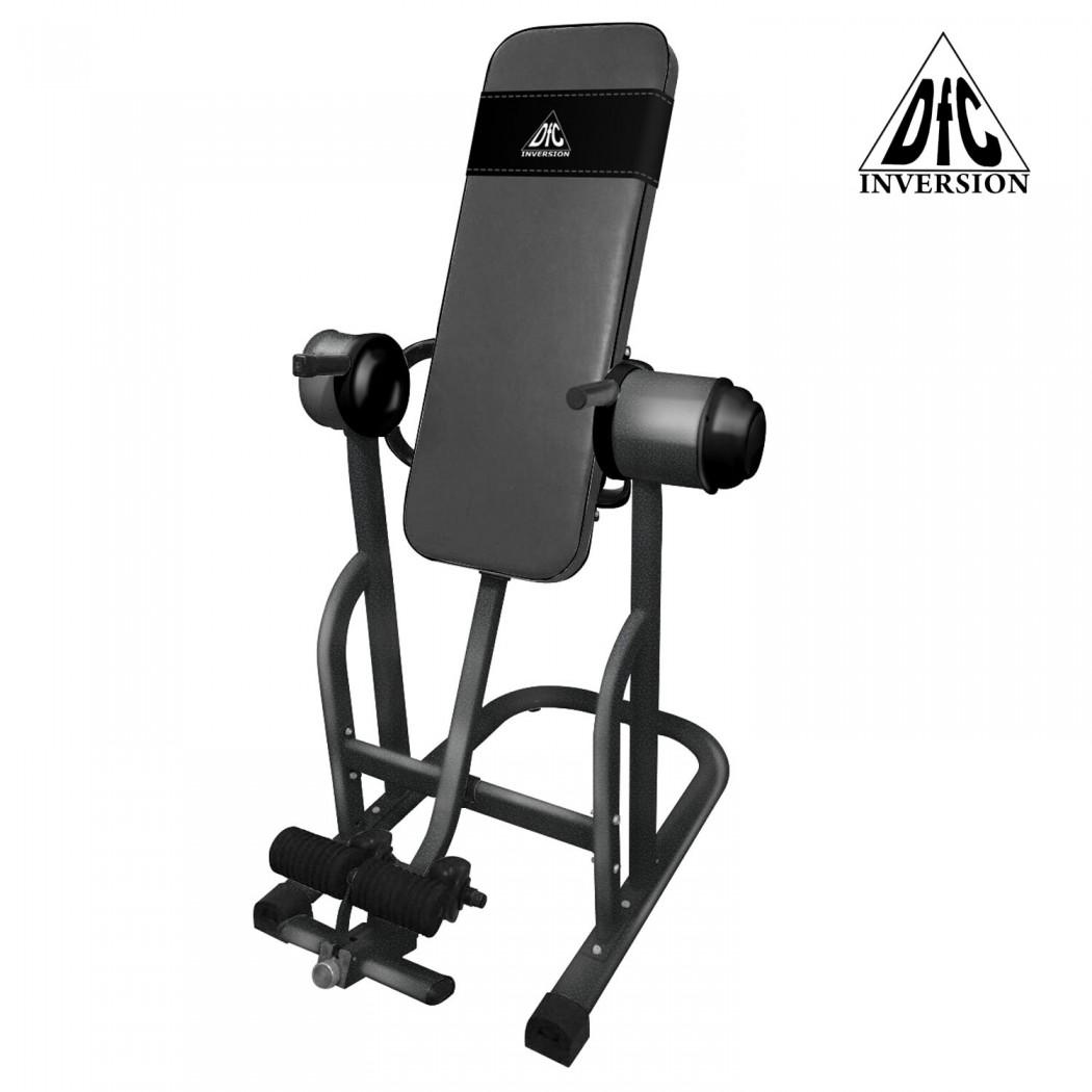 d66e98d0fd54 Инверсионный стол DFC L001 - Купить спортивный инвентарь и тренажер в интернет  магазине в Екатеринбурге