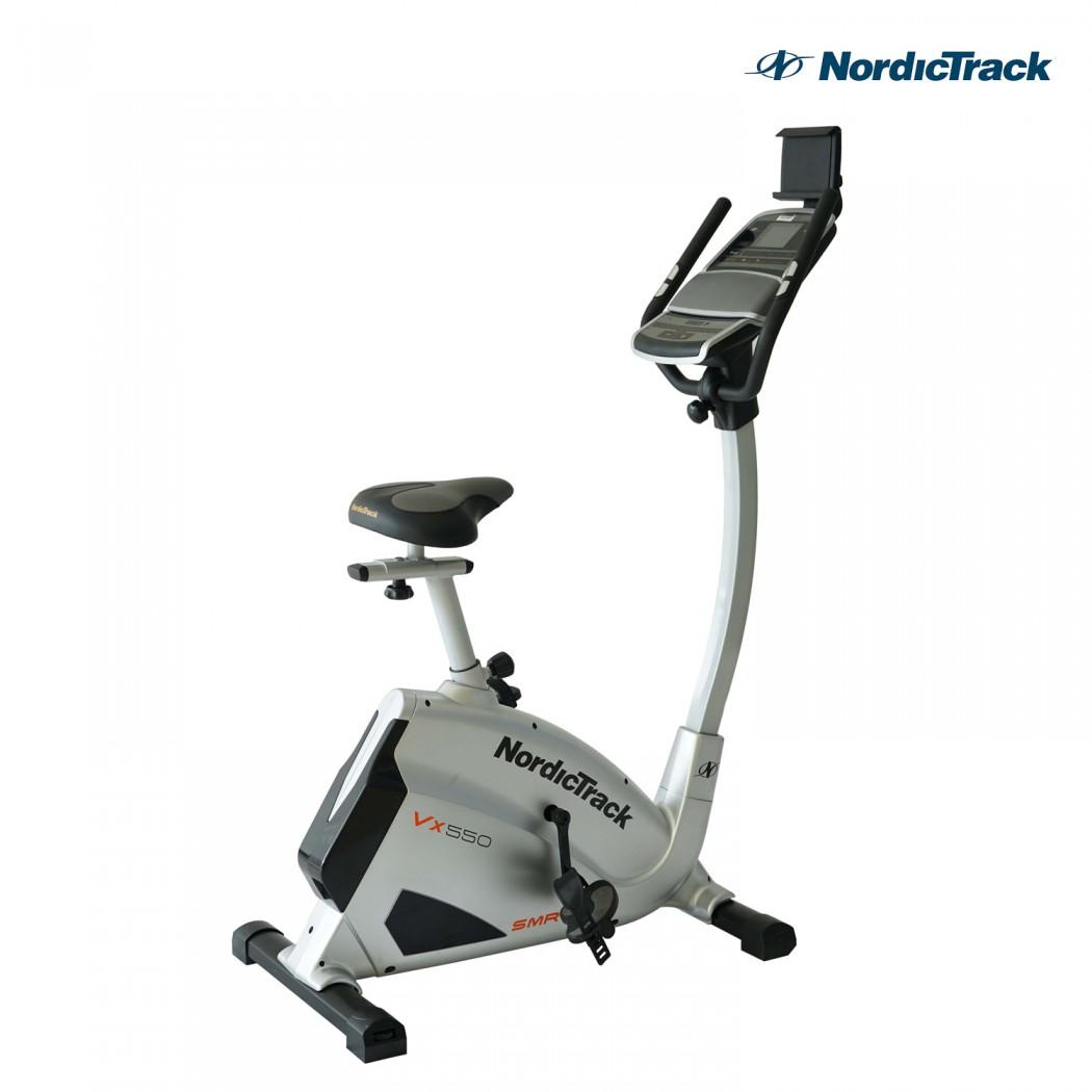 af8b22d073d3 Велотренажер NordicTrack VX550 NTIVEX47016 - Купить спортивный ...